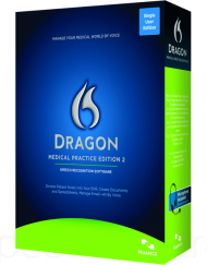 Dragon Medical Practice Edition 2 Right