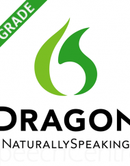 Dragon NaturallySpeaking Upgrade