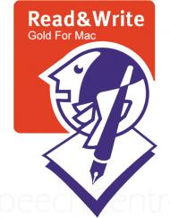 TextHELP Read Write Gold for mac