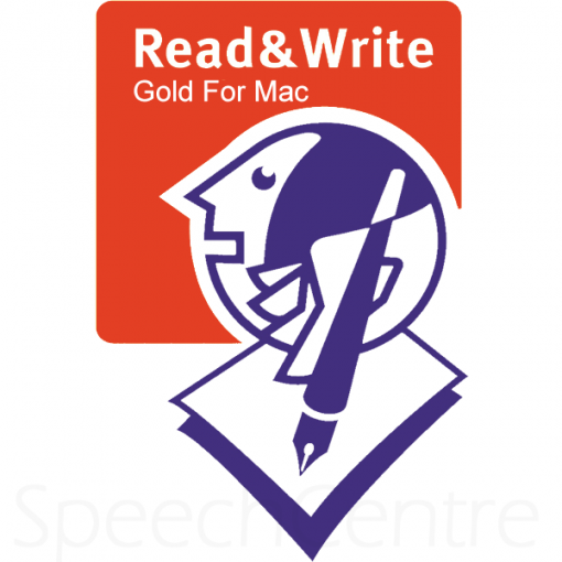 TextHELP Read Write Gold for mac