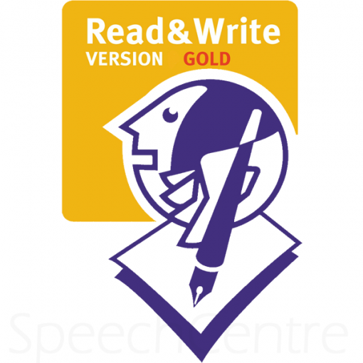 TextHELP Read Write Gold v10
