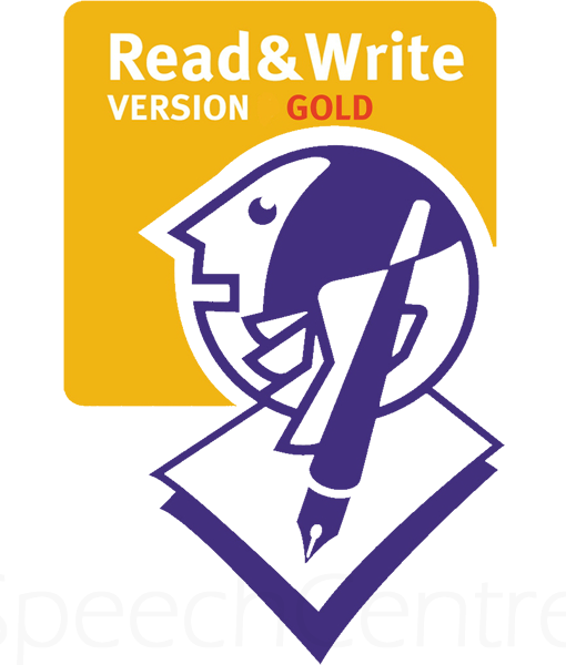 Texthelp Read&Write 15 Gold - Discontinued