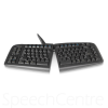 Goldtouch Ergonomic Adjustable Keyboard Open