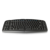 Goldtouch Ergonomic Adjustable Keyboard Closed