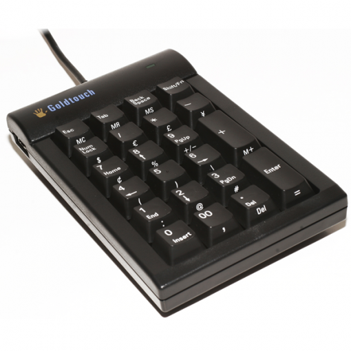 Goldtouch Number Keypad