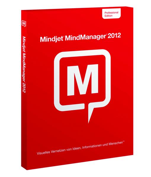 Mindjet MindManager 2012 Professional