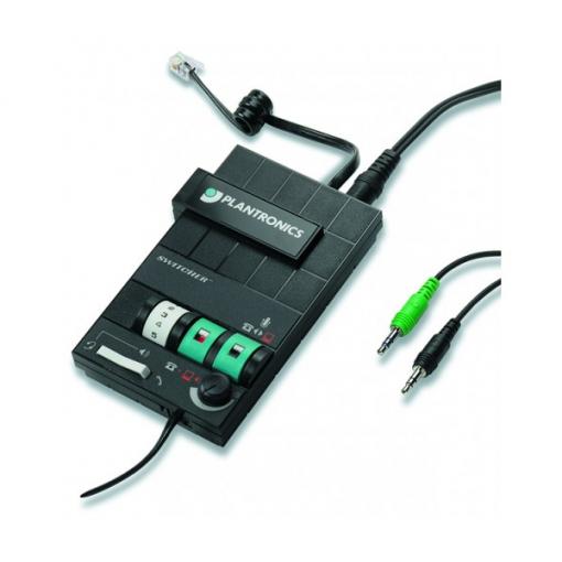 Plantronics MX-10 CT Switch