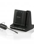 Plantronics SAVI W740 Wireless CT Switch