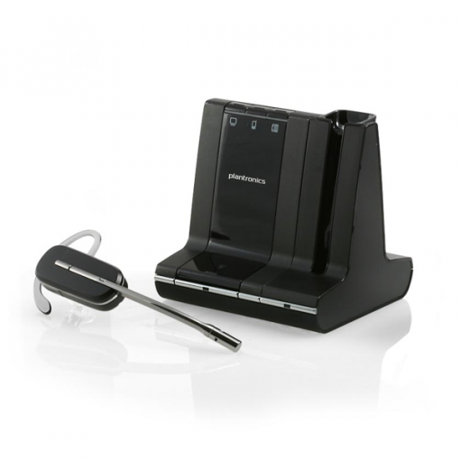 Plantronics SAVI W740 Wireless CT Switch