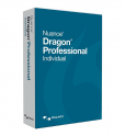 Dragon NaturallySpeaking Pro Individual